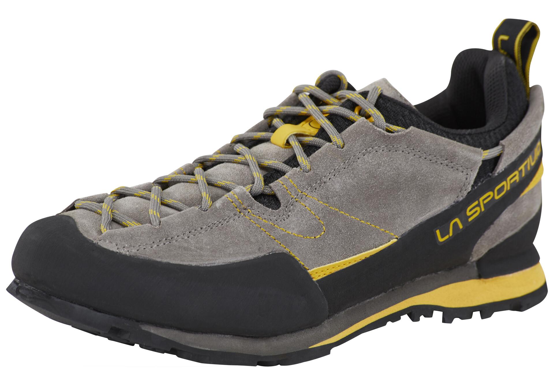 La Sportiva Boulder X Shoes Men grey